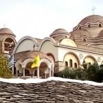 poza Oază de spiritualitate în Insula Thassos - Mănăstirea Sfântului Arhanghel Mihail