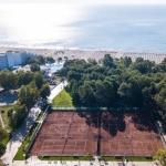 poza Rămâneți activi pe perioada vacanței bucurându-vă de facilitățile sportive din Albena