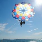 poza Cele mai populare activități sportive ce pot fi practicate în stațiunea Sunny Beach