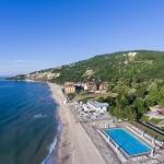 poza Optați pentru hotelurile cu plajă privată din Kranevo și bucurați-vă de o vacanță minunată