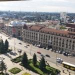 poza Orașul Ploiești - Capitala Aurului Negru