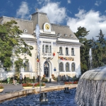 poza Facilități oferite de cele mai populare unități de cazare din Pitești