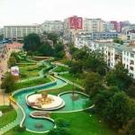 poza Pitești - atracții turistice și unități de cazare