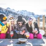 poza Après ski stațiunea Bansko