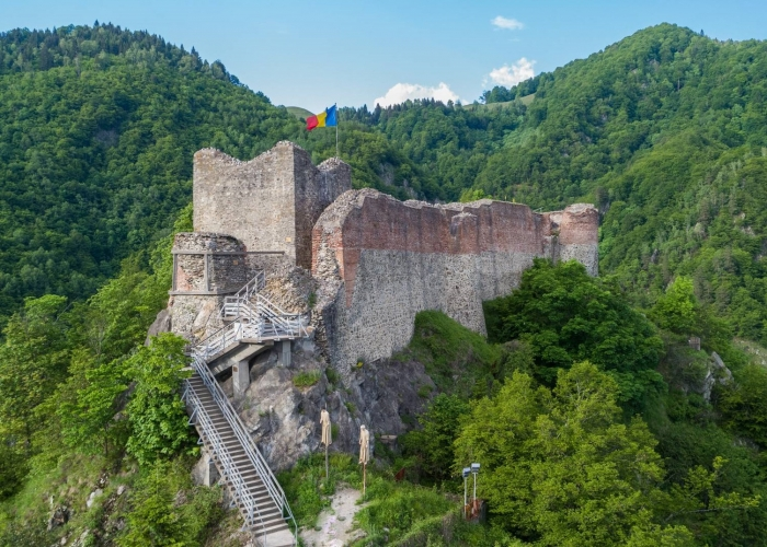 poza Câteva motive pentru a vizita Regiunea Muntenia